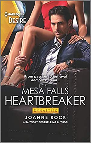 Heartbreaker (Dynasties: Mesa Falls Book 4)