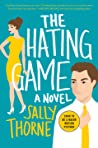 Book cover for The Hating Game