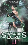 Succubus Lord 11