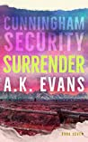 Surrender (Cunningham Security)