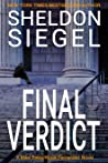 Final Verdict (Mike Daley/Rosie Fernandez Mystery, #4)