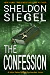 The Confession (Mike Daley/Rosie Fernandez #5)