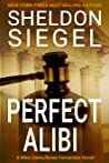 Perfect Alibi (Mike Daley/Rosie Fernandez #7)