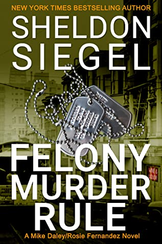 Felony Murder Rule