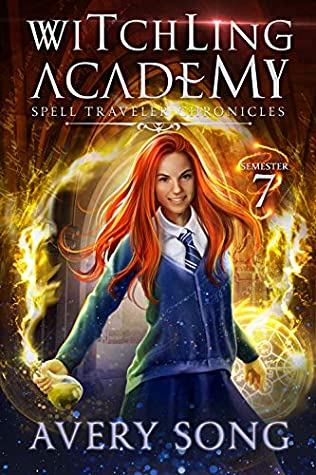 Witchling Academy : Semester Seven