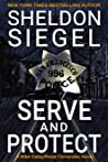 Serve and Protect (Mike Daley/Rosie Fernandez, #9)