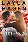 Your Christmas Love (The Bennett Family, #10)