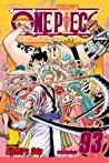 One Piece, Volume 93: The Star of Ebisu