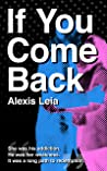 If You Come Back