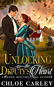 Unlocking the Deputy's Heart