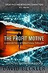 The Profit Motive (Sterling and Mason, #2)