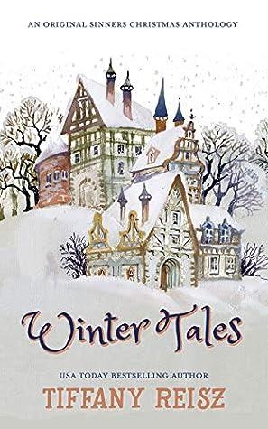 Winter Tales: An Original Sinners Christmas Anthology