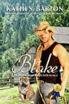 Blake: The Whitfield Rancher – Tiger Shapeshifter Romance