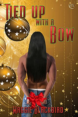 Tied Up with a Bow by Maggie Blackbird