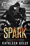 Spark (MacKenny Brothers #1)