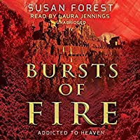 Bursts of Fire (Addicted to Heaven, #1)