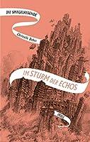 Im Sturm der Echos (La Passe-Miroir, #4)