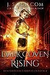 Dark Coven Rising: Demigoddess Chronicles Book 2