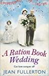 A Ration Book Wedding (East End Ration #4)