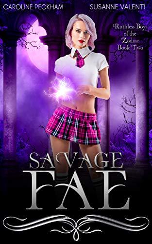 Savage Fae