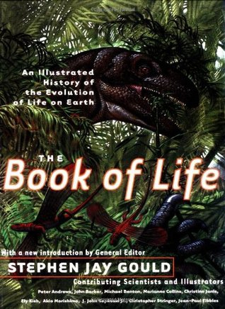 Evolution & the History of Life by Stephen Jay Gould