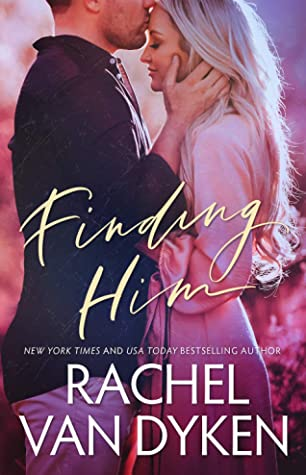 Finding Him (Covet, #2)