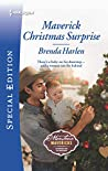 Maverick Christmas Surprise (Montana Mavericks: Six Brides for Six Brothers)