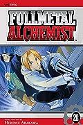 Fullmetal Alchemist, Vol. 20
