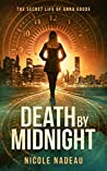 Death by Midnight by Nicole  Nadeau