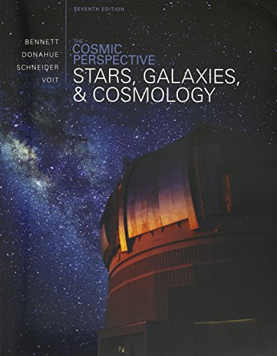Stars and Galaxies (7th Edition)
