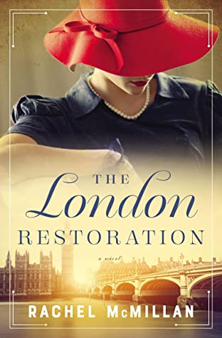 The London Restoration