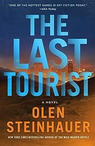 The Last Tourist (Milo Weaver, #4)