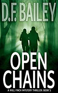 Open Chains (Will Finch Mystery, #5)