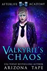 Valkyrie's Chaos (The Valkyrie Games, #1)