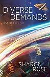Diverse Demands (Diverse #2)