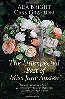 The Unexpected Past of Miss Jane Austen (Austen Adventures)
