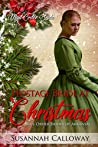 Hostage Bride at Christmas (Mail Order Brides of Arkansas)
