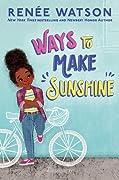 Ways to Make Sunshine (Ryan Hart, #1)
