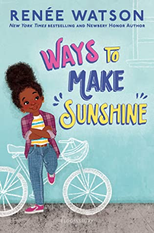 Ways to Make Sunshine (Ryan Hart, #1)