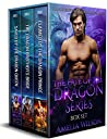 The Fate of the Dragons Series (Fate of the Dragons #1-3)