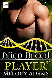 Player (Alien Breed Series 3.2 - English Edition)