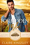 Forbidden Miles: A Brother's Best Friend Romance (The Miles Family Book 2)
