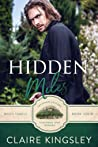 Hidden Miles (Miles Family, #4) by Claire Kingsley