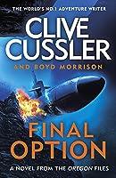 Final Option (Oregon Files #14)