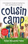 Cousin Camp by Susan Alexander Yates