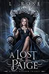 A Lost Paige (Hidden Kingdom Trilogy #2)