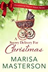 A Snowy Delivery for Christmas (Ornamental Match Maker #20)