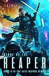 Blade of the Reaper (Last Reaper #3)