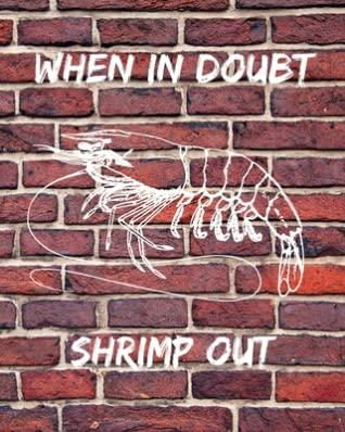 When In Doubt Shrimp Out: 2020 Monthly