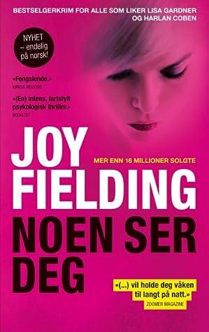 Noen ser deg by Joy Fielding